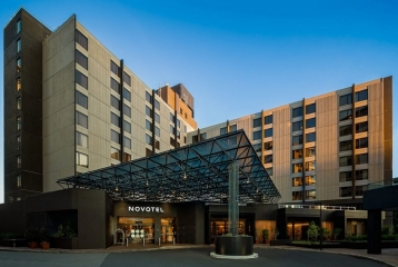 Novotel Sydney International Airport