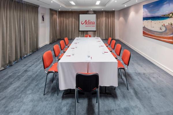 Sydney Hotel Conferences - Adina Apartment Hotel Coogee